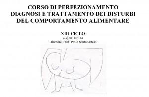 Corso Perfezionamento Padova 1