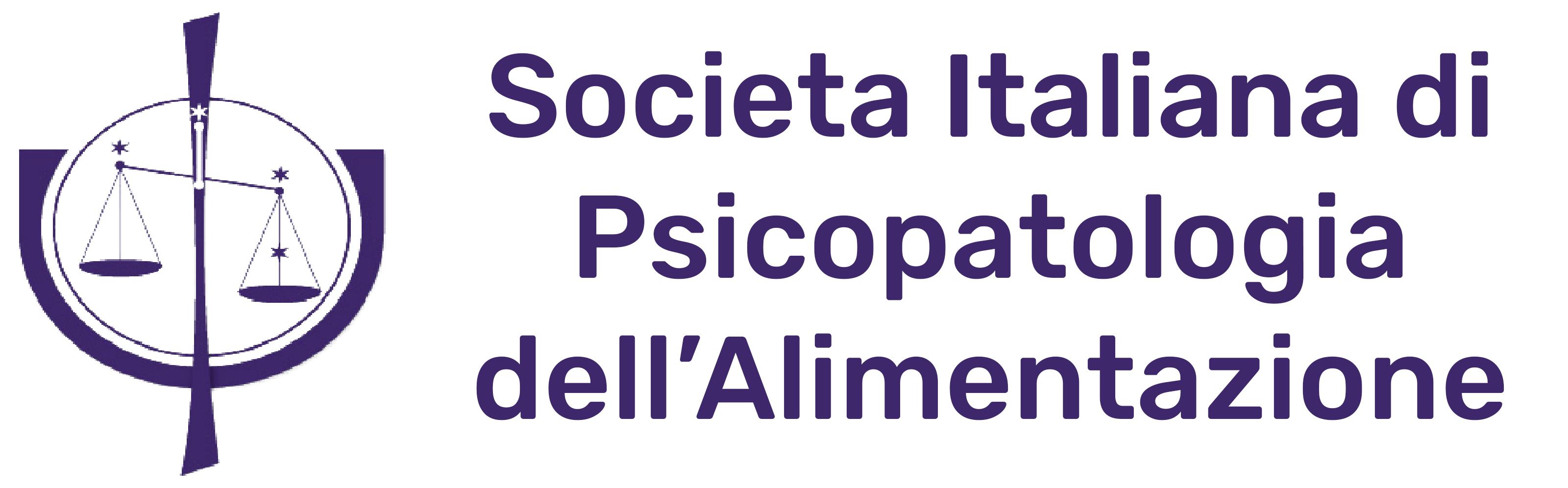 Società Italiana di Pscipatologia dell'alimentazione
